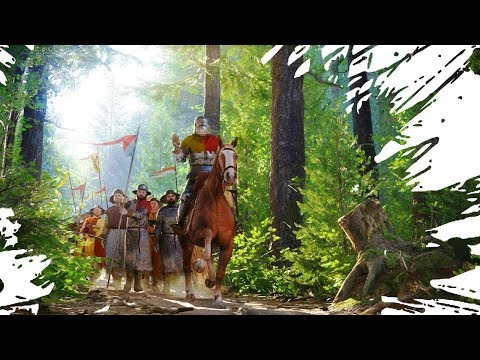 The Dirty Knight and the Robber Baron in Kingdom Come Deliverance