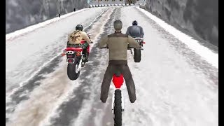 MOTO HILL RACER | LEVEL 5 - 9 | MOTO RACING GAMES