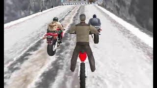 MOTO HILL RACER | LEVEL 5 - 9 | MOTO RACING GAMES