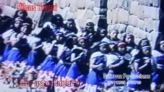 vilcas huaman  y sus cantares   inti raymi  2011.wmv