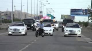 СВАДЬБА АЛИБЕК-АЙБУБЕК атырау(, 2013-06-20T20:58:11.000Z)