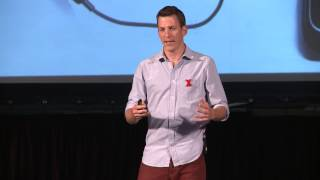 Egg Cups And Heart Disease | David Springer | Tedxcapetown
