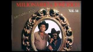 MILIONÁRIO & JOSÉ RICO -  (VOL  14 COMPLETO)