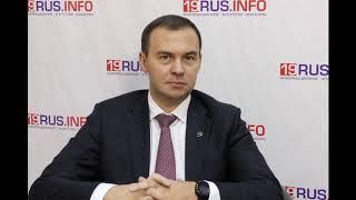 Юрий Афонин об аресте заместителя главы Хакасии Сергея Новикова
