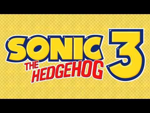 Ice Cap Zone (Act 1) - Sonic the Hedgehog 3 [OST]