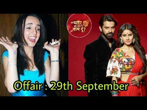 Is Pyaar ko Kya naam doon 3 to go offair on 29th september ! Breaking news |Sanaya Irani