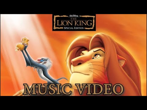 The Lion King 1994 Music