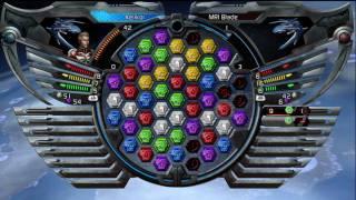 Puzzle Quest Galactrix XBLA (HD)
