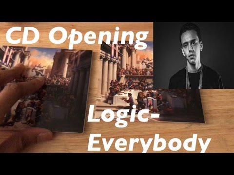 CD Opening: Logic- Everybody