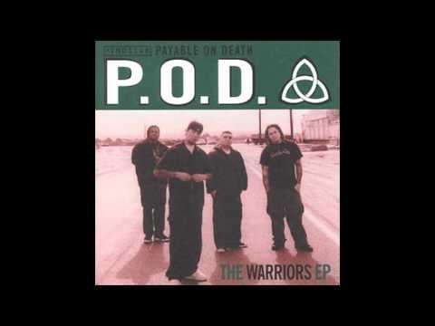 P.O.D. - Southtown