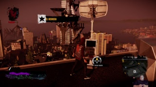 inFAMOUS Second Son tercera abilidad (Video)