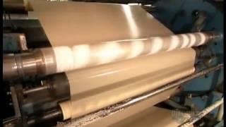 How to make Adhesive Tape {www downloadshiva com}