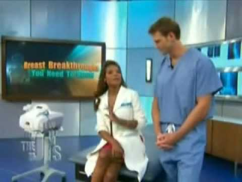 HALO Breast Pap Test - YouTube