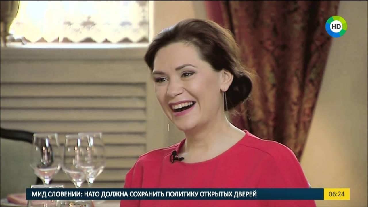 Музыкальный продюсер, журналист Александр Кушнир в гостях у