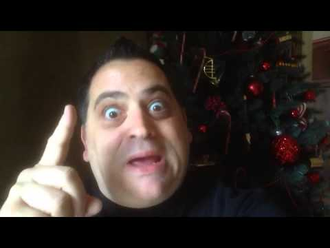 """""""The Italian American Slang Word of the Day!"""" with Stevie B. - BIANGOLIN"""