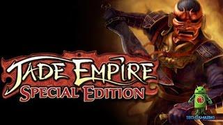 Jade Empire Special Edition iOS Gameplay HD