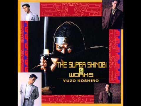 Yuzo Koshiro - Super Shinobi - China Town Ver.2 Original Remix