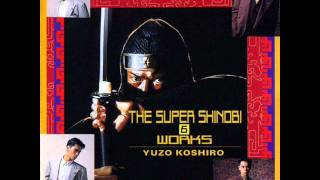 Yuzo Koshiro - Super Shinobi - China Town Ver.2 Original Remix