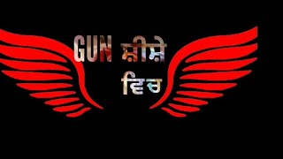 Cadillac !! Sidhu Moose Wala new punjabi song whatsapp status