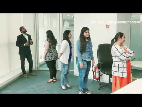 Funny Team Building Activity | You'll Die Laughing | Indian Whisper | Funniest Team Building Activi