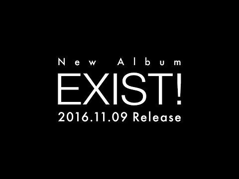 [Alexandros] New Album「EXIST!」イグジスト Teaser-02