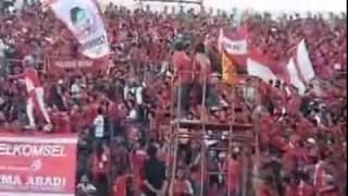 PASERBUMI [Persiba Bantul 5 vs 0 Persema Malang]