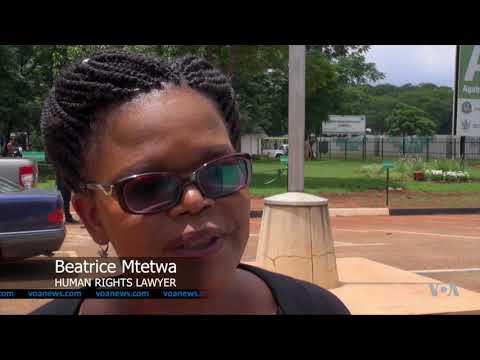 Zimbabwe Struggles to Face Mugabe-Era Crimes
