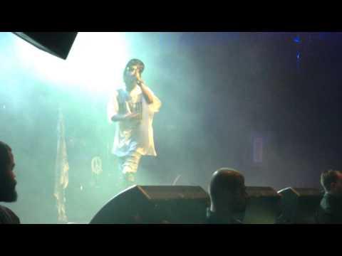Wiz Khalifa - We Own It live in Komplex 457