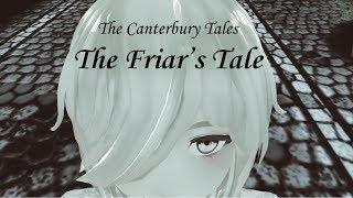 【MMD//Short】▽ Friar's Tale ▽