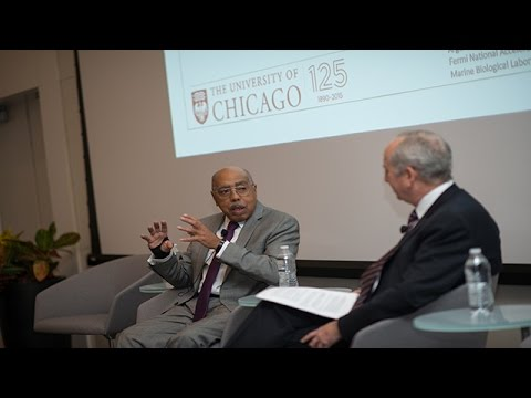 The University of Chicago and Affiliated Laboratories: Powerful Partners in Transformative Science