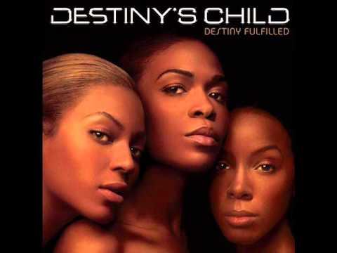 Destiny's Child - Cater 2 U [Audio]