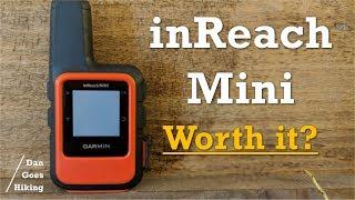Garmin inReach Mini - Full Review