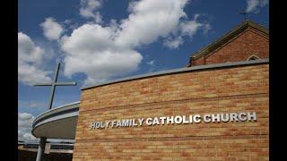Holy Family Church Langley - Sunday Mass 20.06.2021