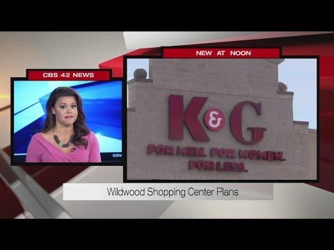 Wildwood Shopping Center plans