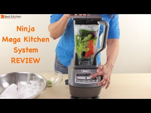 Ninja Mega Kitchen System 1500 Review - [Expert Opinion For ...