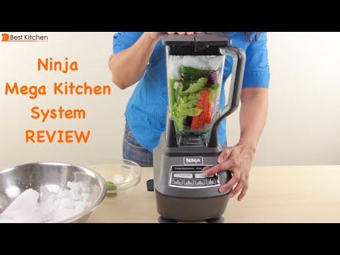 ninja mega kitchen system bl770 reviews curtains at target review youtube