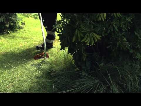 [Télévision] Publicité et web - Husqvarna (Printemps 2012)