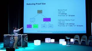 Georgios Konstantopoulos - Loom - Blockchain Game Summit - Plasma Cash, sidechains