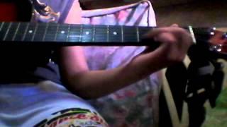 ikaw lamang ang number one (guitar) _