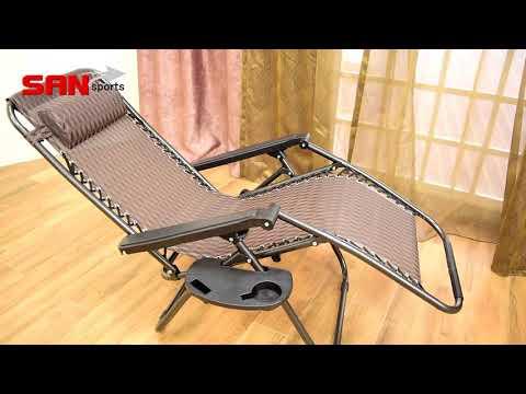 躺椅無段式涼椅.無重力休閒椅扶手椅【推薦+】摺合折合折疊椅摺疊椅戶外露營海灘沙灘C022-950折疊床電腦椅子另售桌搖椅
