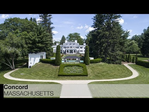 Video of 1075 Lowell Road | Concord, Massachusetts real estate & homes by Senkler Team