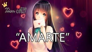 AMARTE HASTA EL FINAL🥰💕 | Rap Romantico 2021 | Xion MC ft. Zckrap