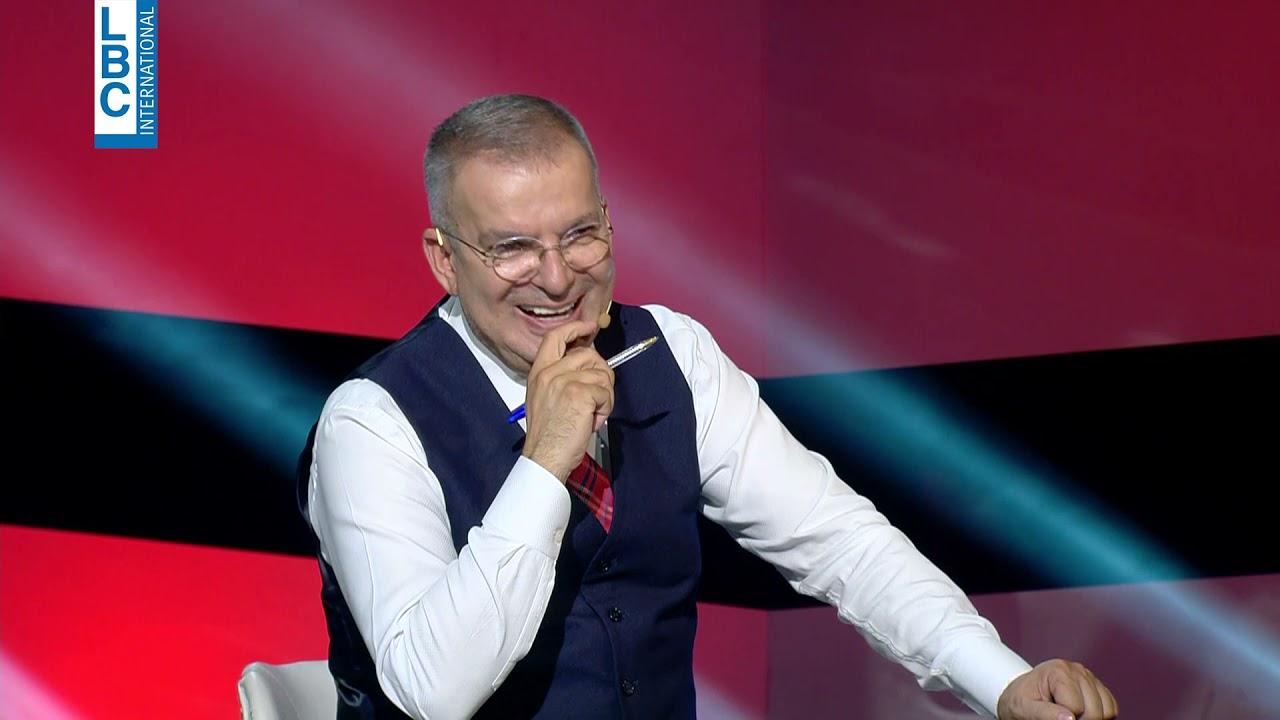 الممثلة سهى قيقانو  ضيفة سؤال محرج الأحد الساعة 9:30 على LBCI و SBI  - نشر قبل 18 ساعة
