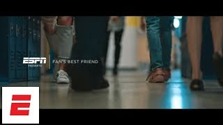 ESPN App: Fan's Best Friend | Kids Are Alright