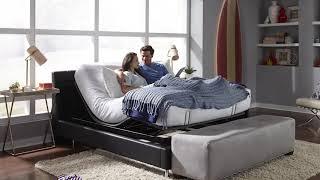 Motion Bedroom Furniture | Ergomotion