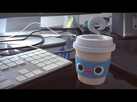 After Effects Tutorial - Tips for Compositing Cinema 4D Renders into Footage