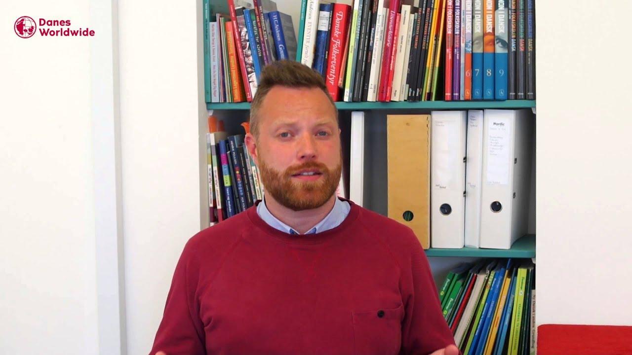 Lær dansk i udlandet: Tilbage til Danmark og danske uddannelsesinstitutioner?