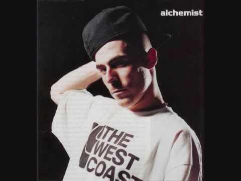 The Realest (instrumental) - The Alchemist