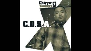 C.O.S.A. - Word for C-City