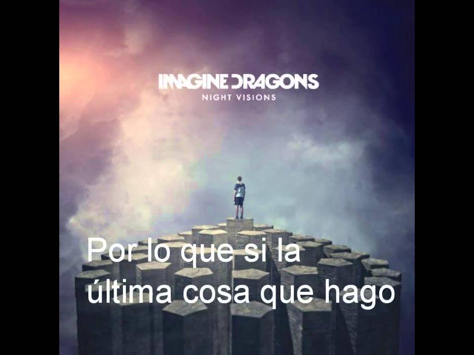 Imagine Dragons - Bleeding out (Sub. Español) - YouTube
